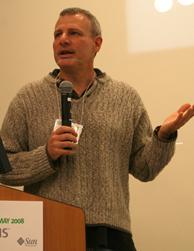 Jim Grisanzio, Santa Cruz